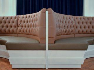Guia Completo: Tudo sobre sofá booth